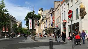 Meir Street شارع التسوق