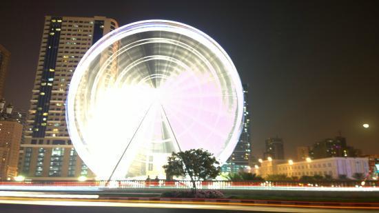 Al Majaz Waterfront-الواجهة المائية المجاز الشارقة