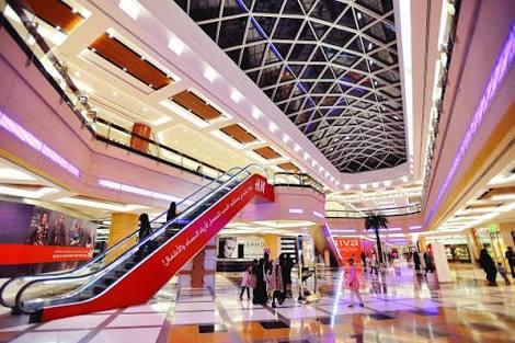 Bawabat Al Sharq Mall- بوابة الشرق مول