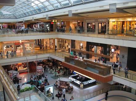 The Galleria- الغاليريا
