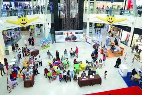 Dubai Outlet Mall- دبي اوتلت مول