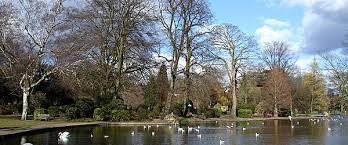 منتزه أبي بارك Abbey Park
