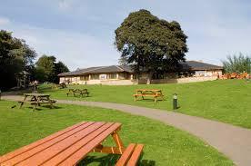 منتزه رايزينج صن كانتري بارك Rising Sun Countryside Centre