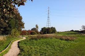 منتزه واير إستواري كانتري بارك Wyre Estuary Country Park