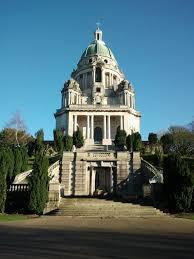 منتزه وليامسون بارك The Ashton Memorial