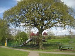 منتزه وودجيت فالي كونتري بارك Woodgate Valley Country Park
