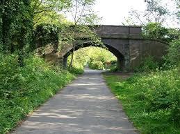 منتزه ويرال كانتري بارك Wirral Country Park