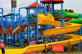 منتزه ويلجيت بارك Wheelgate Park