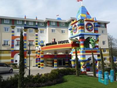LEGOLAND Windsor Resort ليجولاند ويندسور
