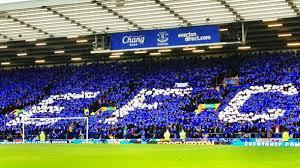 استاد نادي إيفرتون لكرة القدم Everton Football Club
