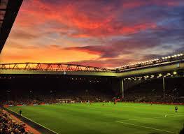 جولة استاد ومتحف نادي ليفربول لكرة القدم Liverpool Football Club