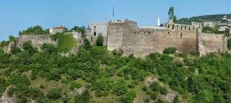 قلعة طرابزون Trabzon Kalesi
