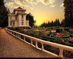 قصر أتاتورك - طرابزون