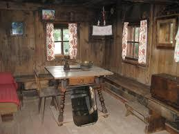 Freilichtmuseum An Der Glentleiten