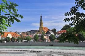 بلدة باد تولز Bad Tölz