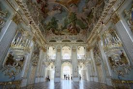 قصر نيمفينبورج