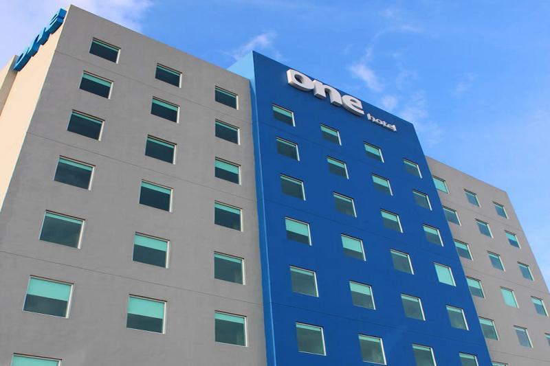 Hotel One Fashion Mall