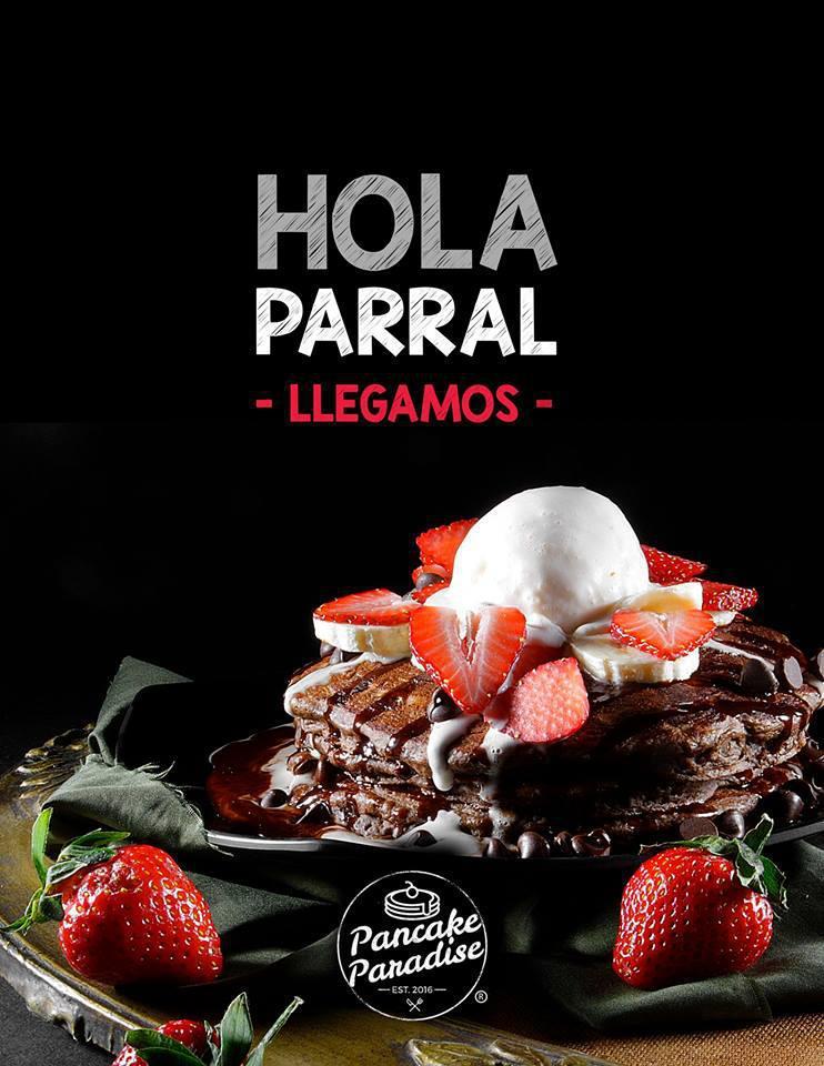 Pancake Paradise
