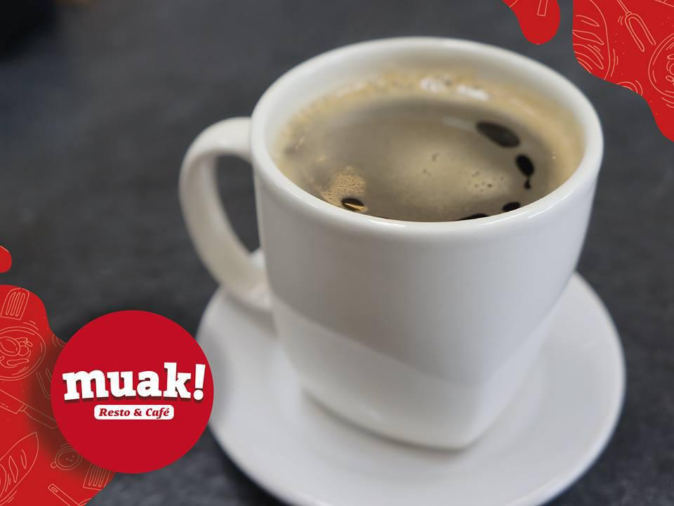Muak Café