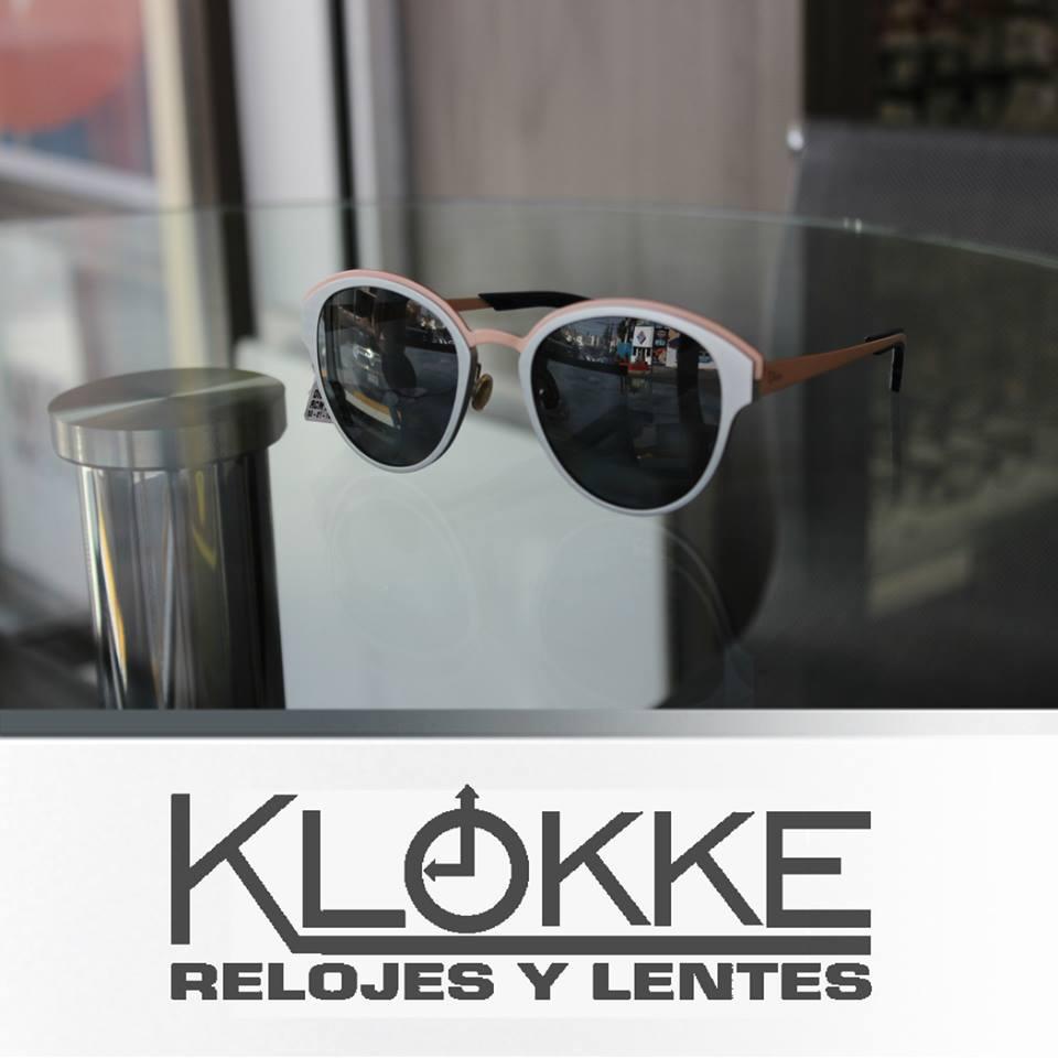 Klokke Plaza Galerías