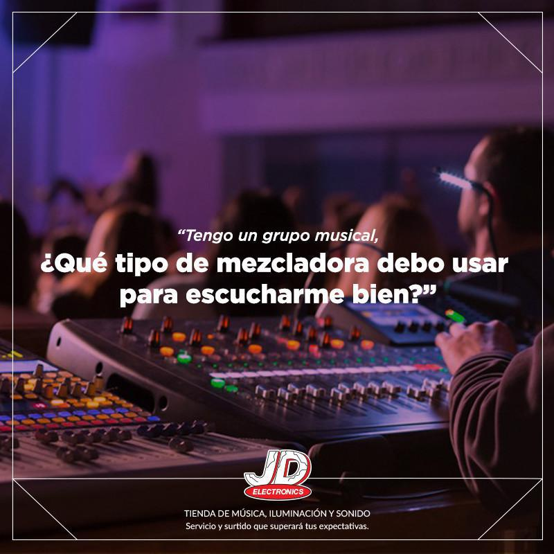 JD Electronics Arboledas
