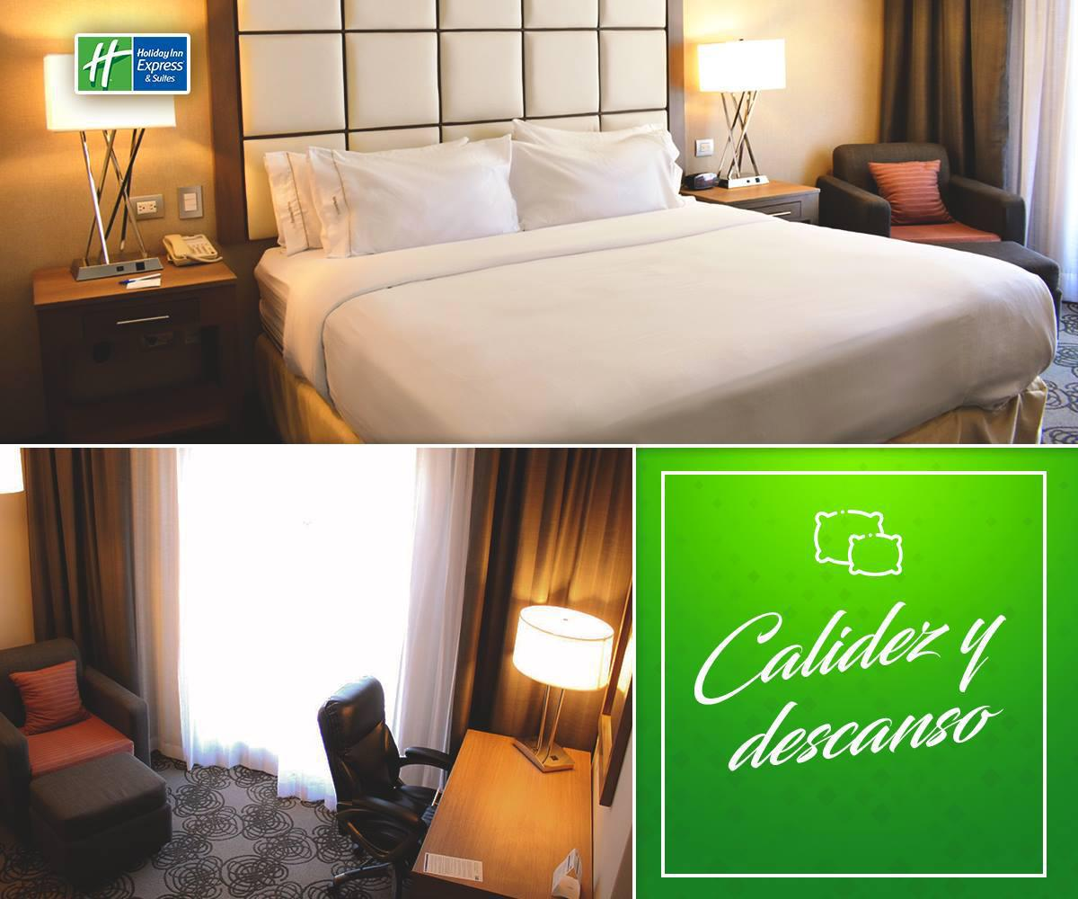 Holiday Inn Express & Suites Chihuahua