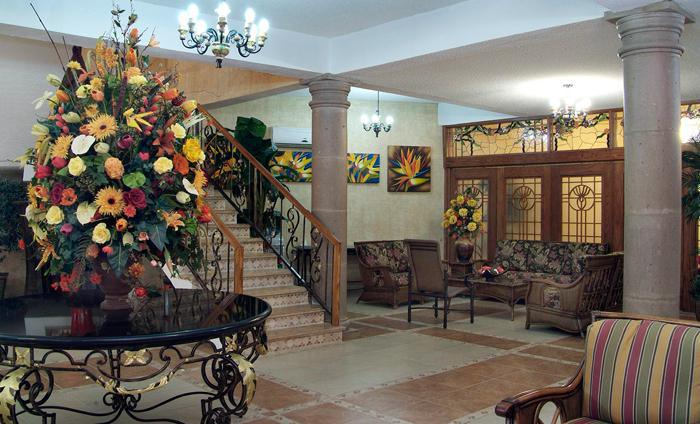 Los Cedros Hotel Inn