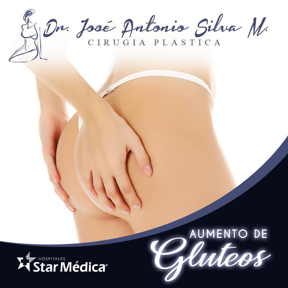 Dr. José Antonio Silva Mendoza Cirujano Plástico
