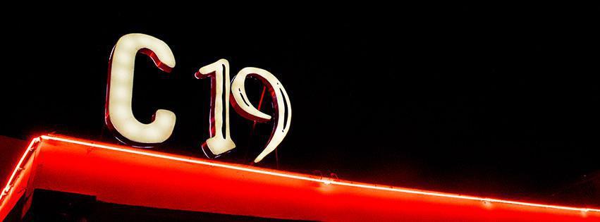 Cervecería 19 (Centro)