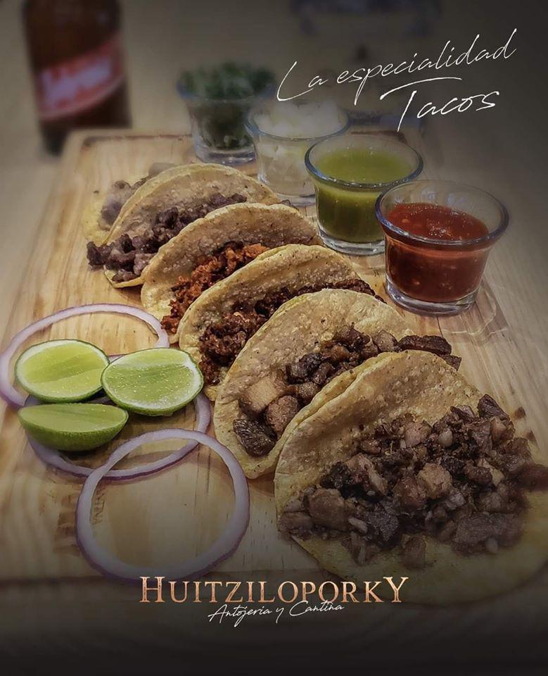 Huitziloporky Antojeria y Cantina