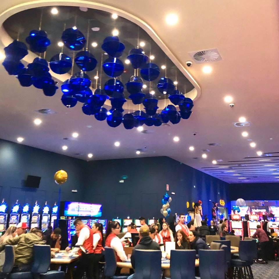 Winland Casino Chihuahua