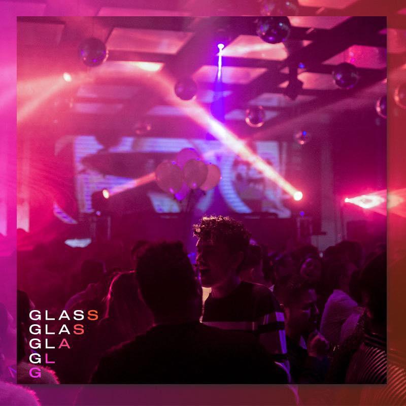 Glass Club