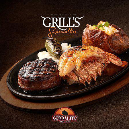 Corralito Steak House