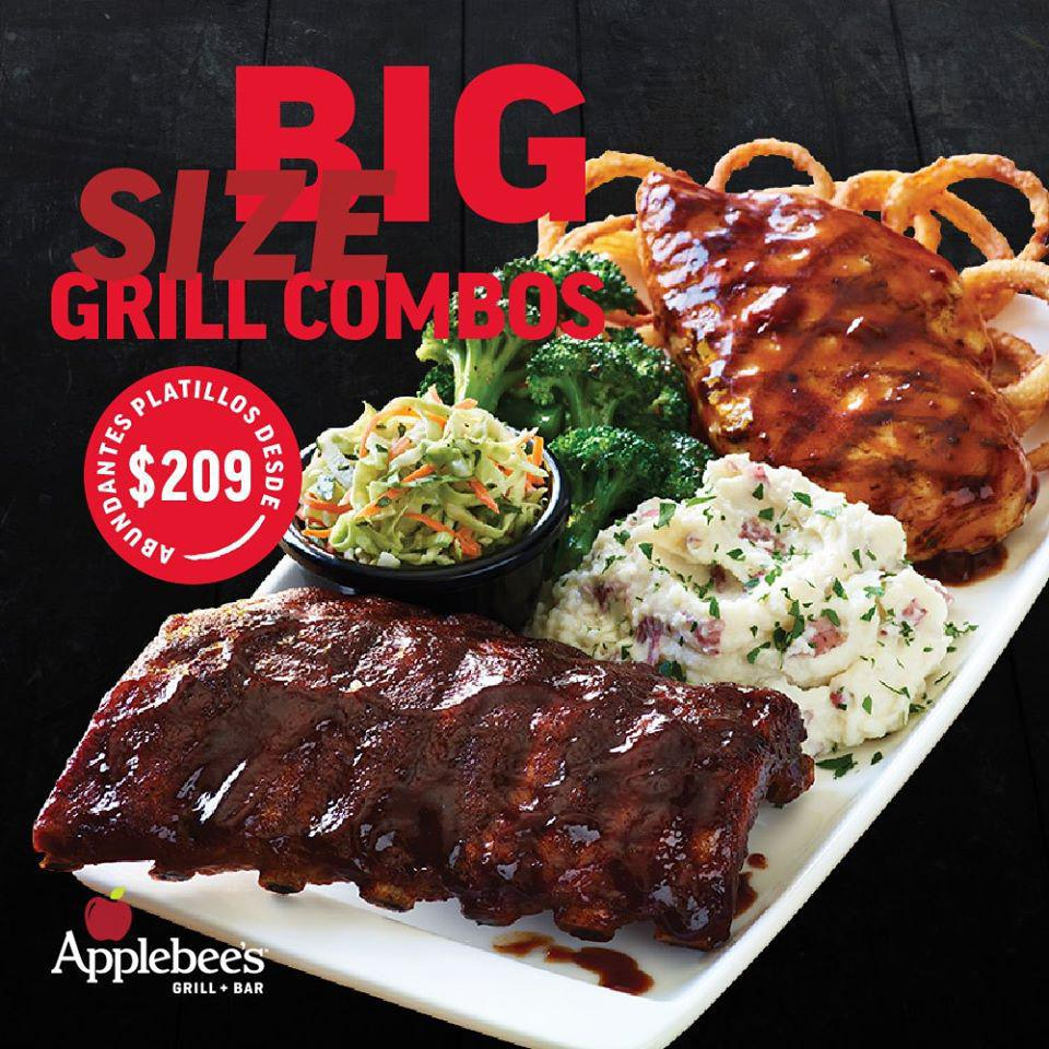 Copia de Applebee's Juárez