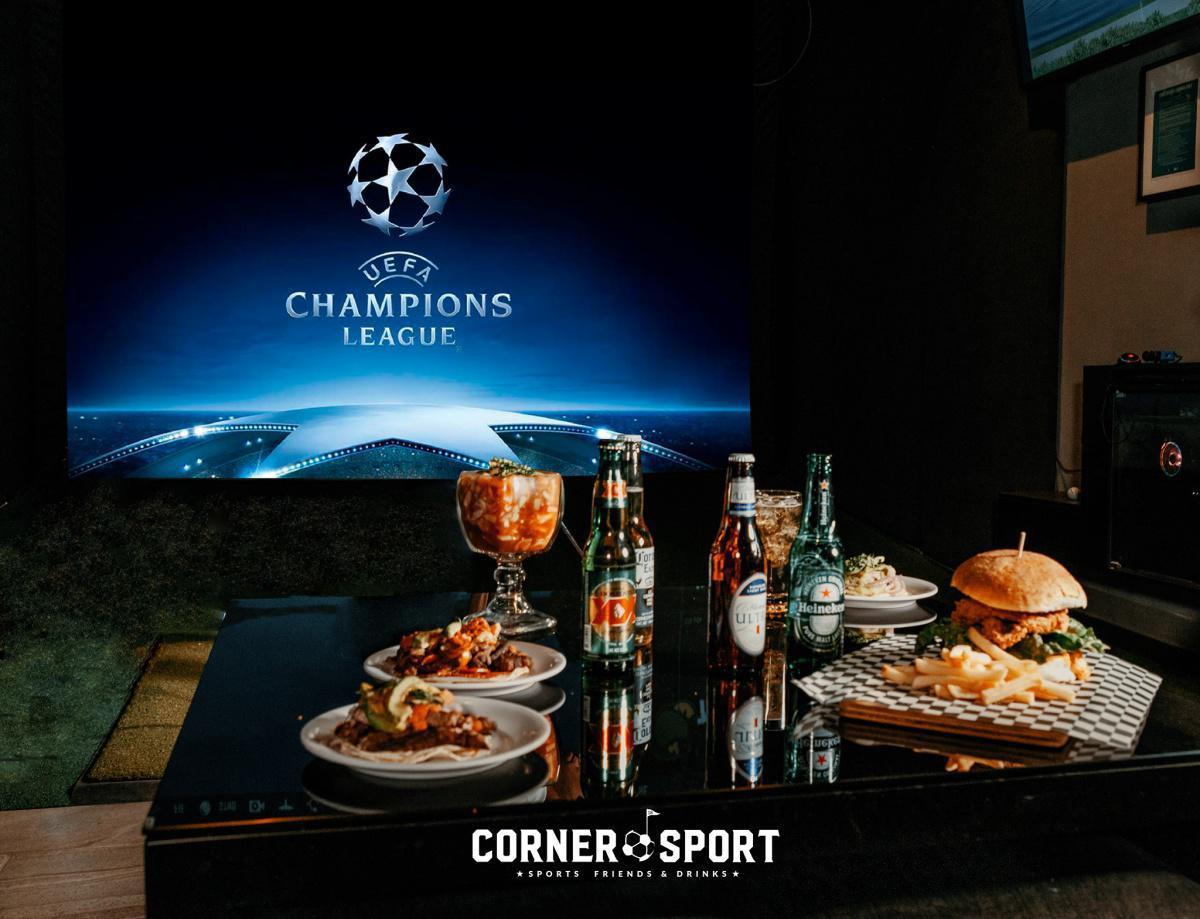 Corner Sport Bar