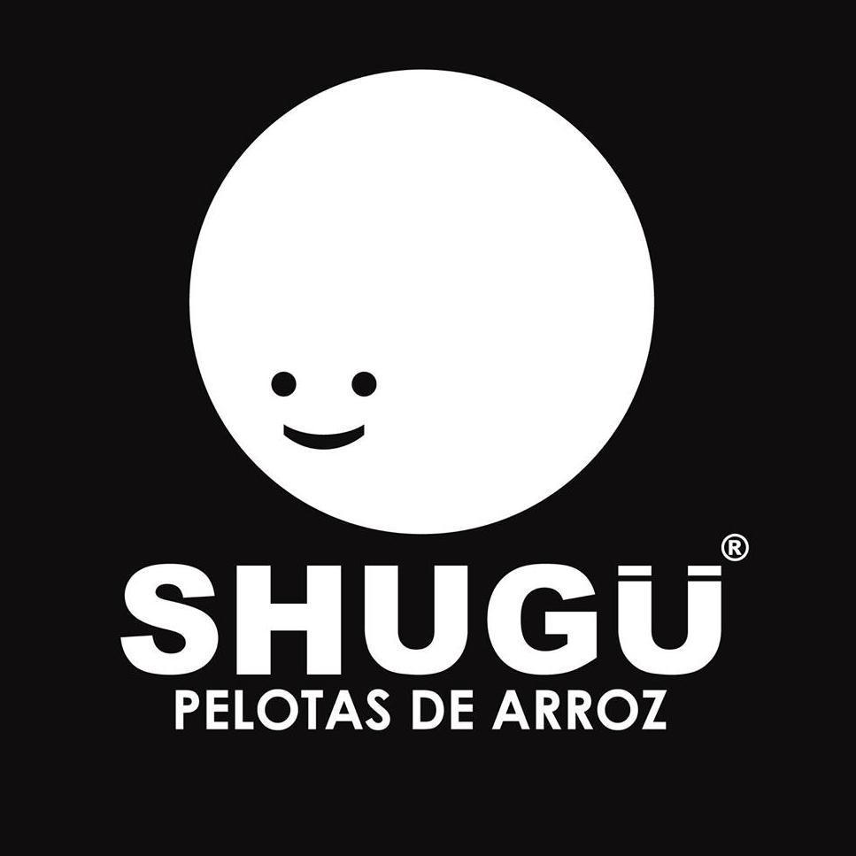 Shugu Pelotas de Arroz