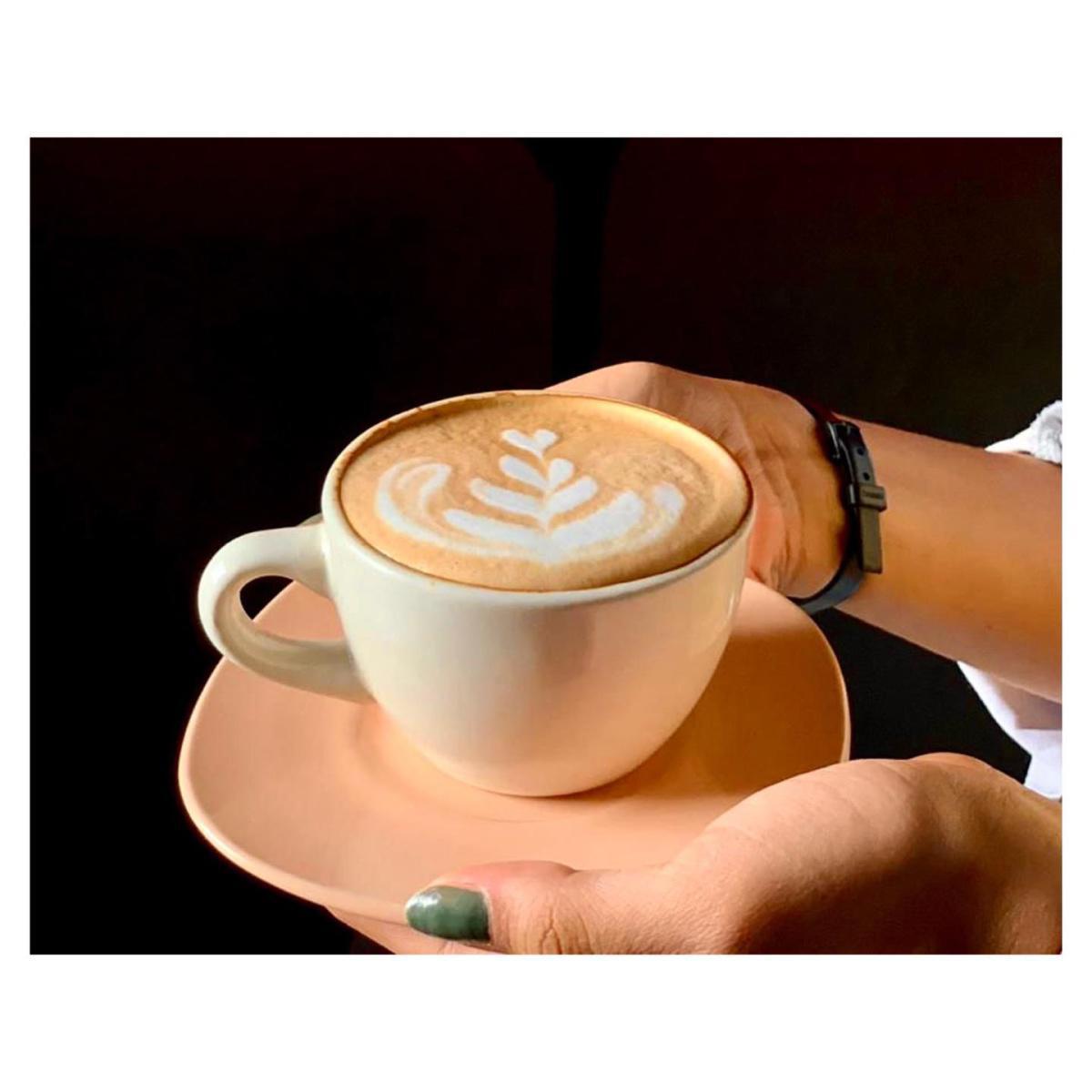 Momposina Café