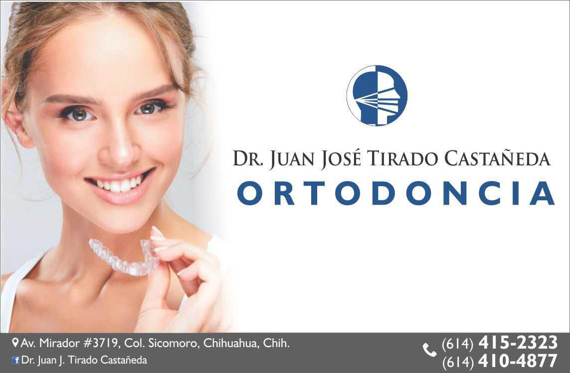 Dr. Juan J. Tirado Castañeda