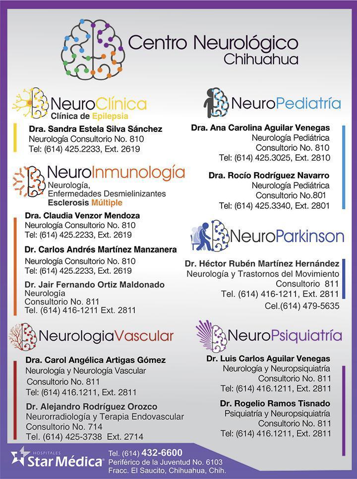 Centro Neurológico Chihuahua
