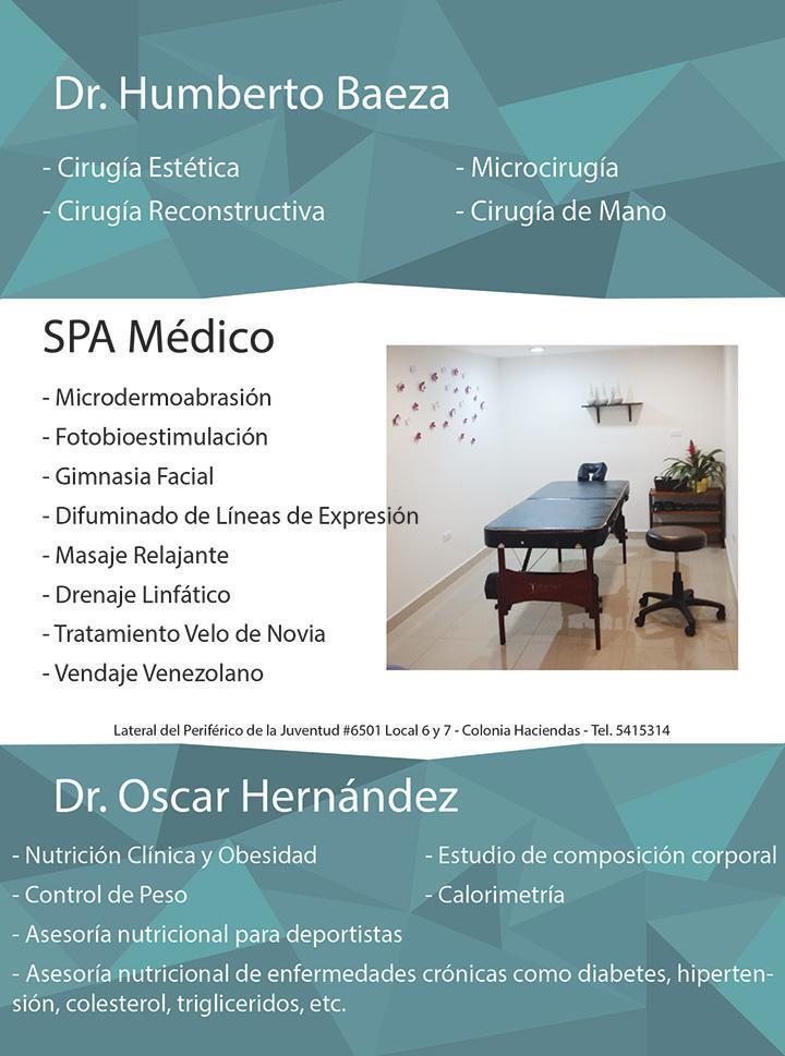 Dr. Humberto Baeza