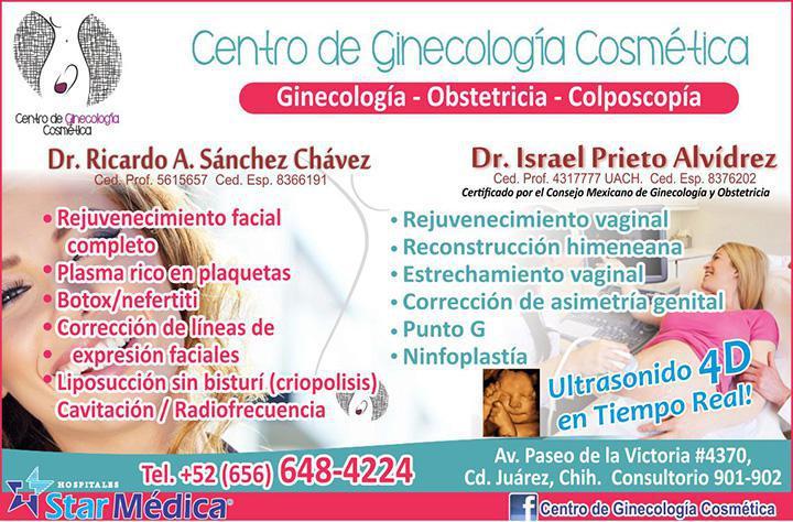 Dr. Israel Prieto Alvídrez