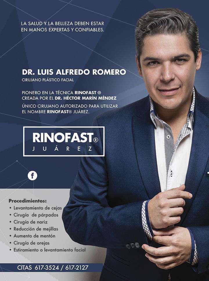 Dr. Luis Alfredo Romero