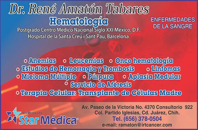 Dr. René Amatón Tabares