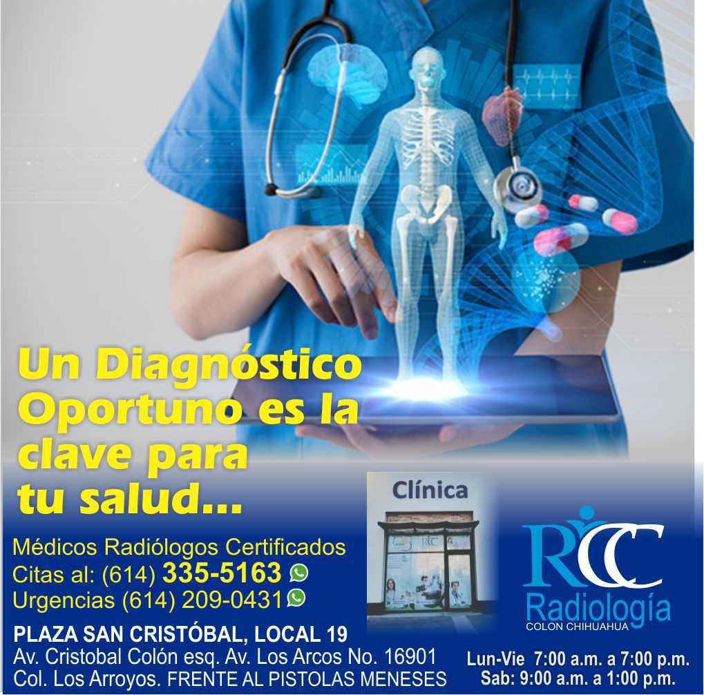 Dr. Carlos Alberto Ríos Contreras