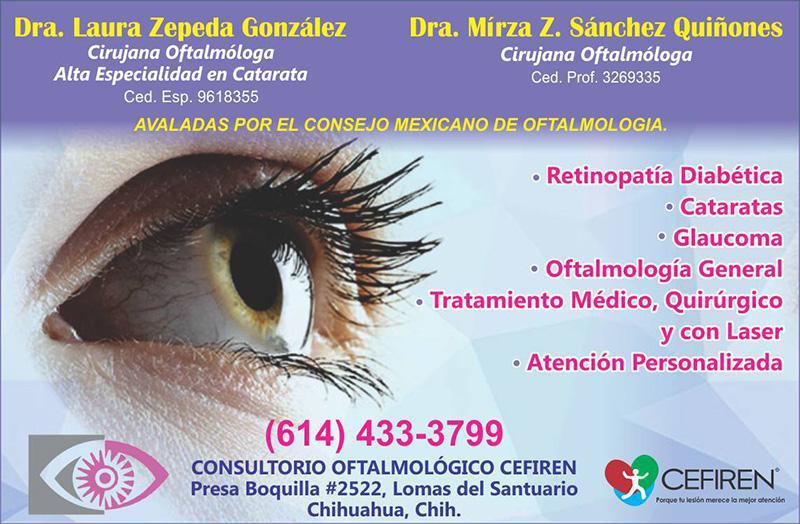 Dra. Laura Zepeda