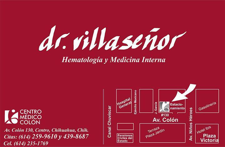 Dr. Angel Villaseñor