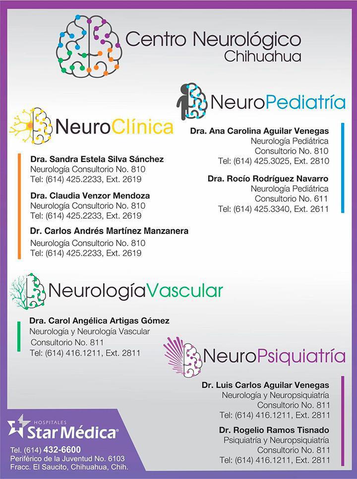 Dra. Ana Carolina Aguilar Venegas