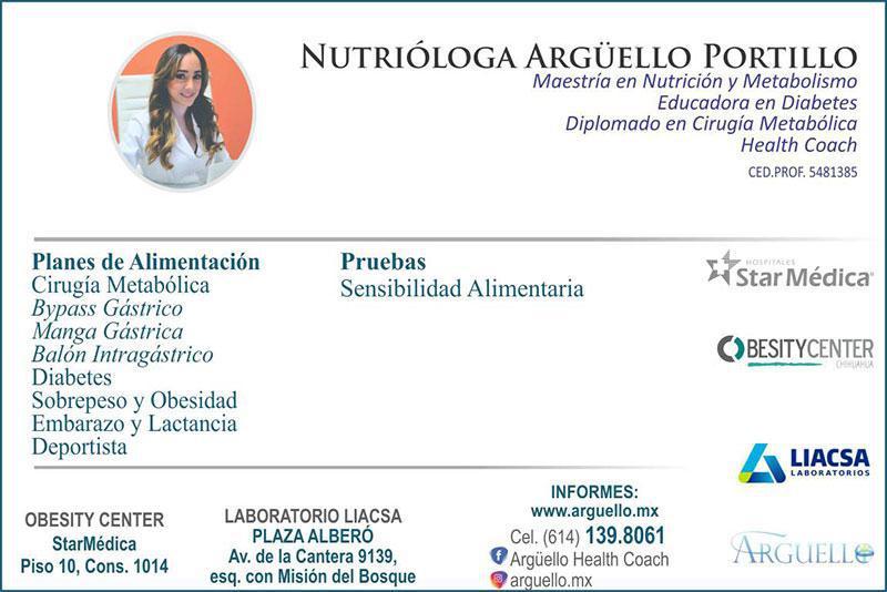 MN Rosario Argüello Portillo