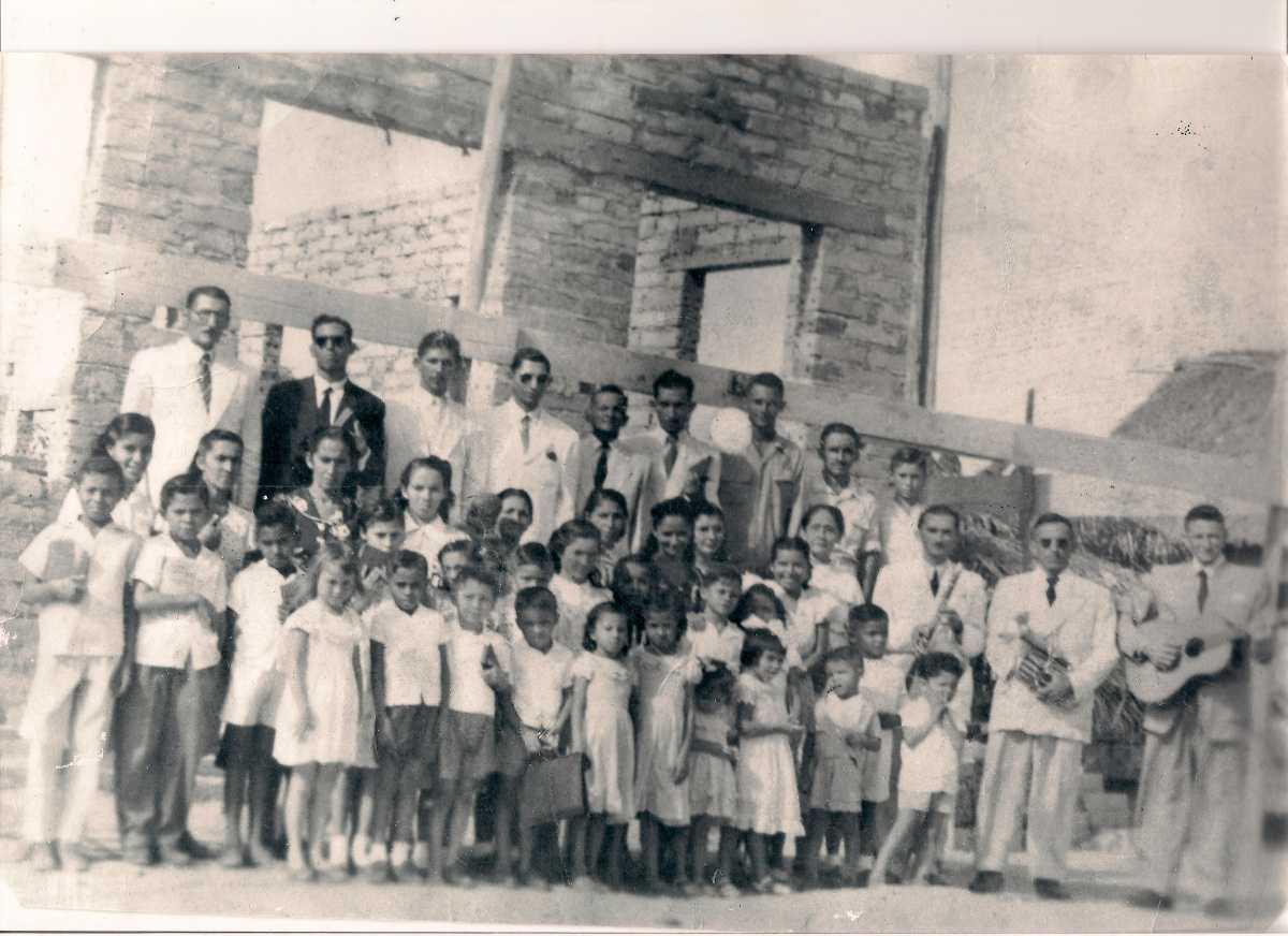 História da Assembleia de Deus em Roraima