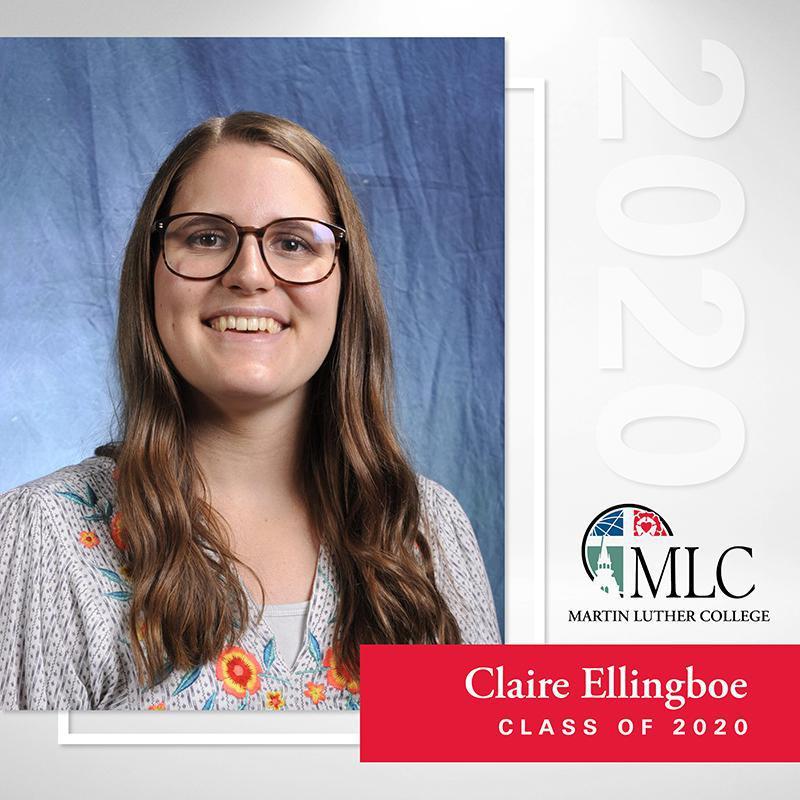 MLC Graduates & Calls 2020